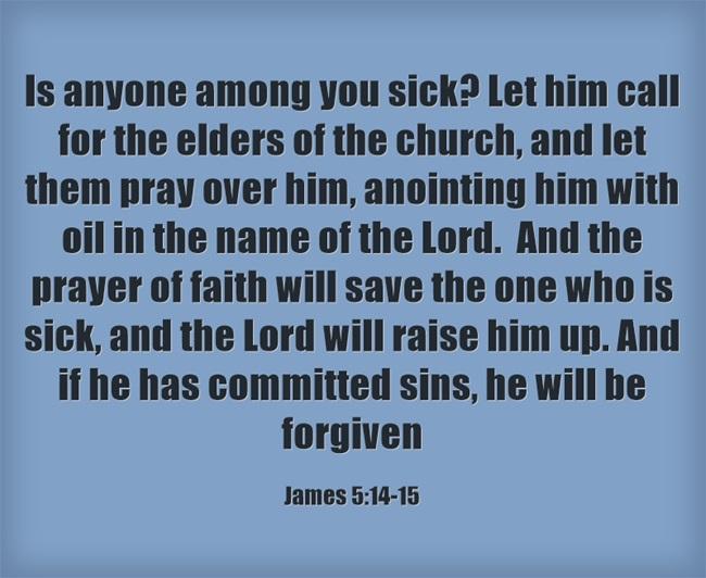 Top 7 Bible Verses About Illness Jack Wellman