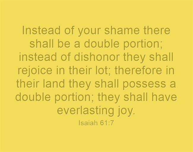 Top 7 Bible Verses For Those Feeling Ashamed