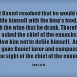 7 Key Bible Verses From The Book Of Daniel