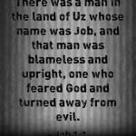 Top 7 Bible Verses About Job