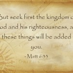 7 Bible Verses To Encourage The Unemployed