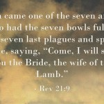 What Is A Bridegroom? A Bible Study