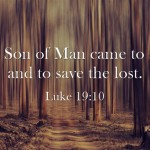 What Does The Bible Say About Lost Souls?
