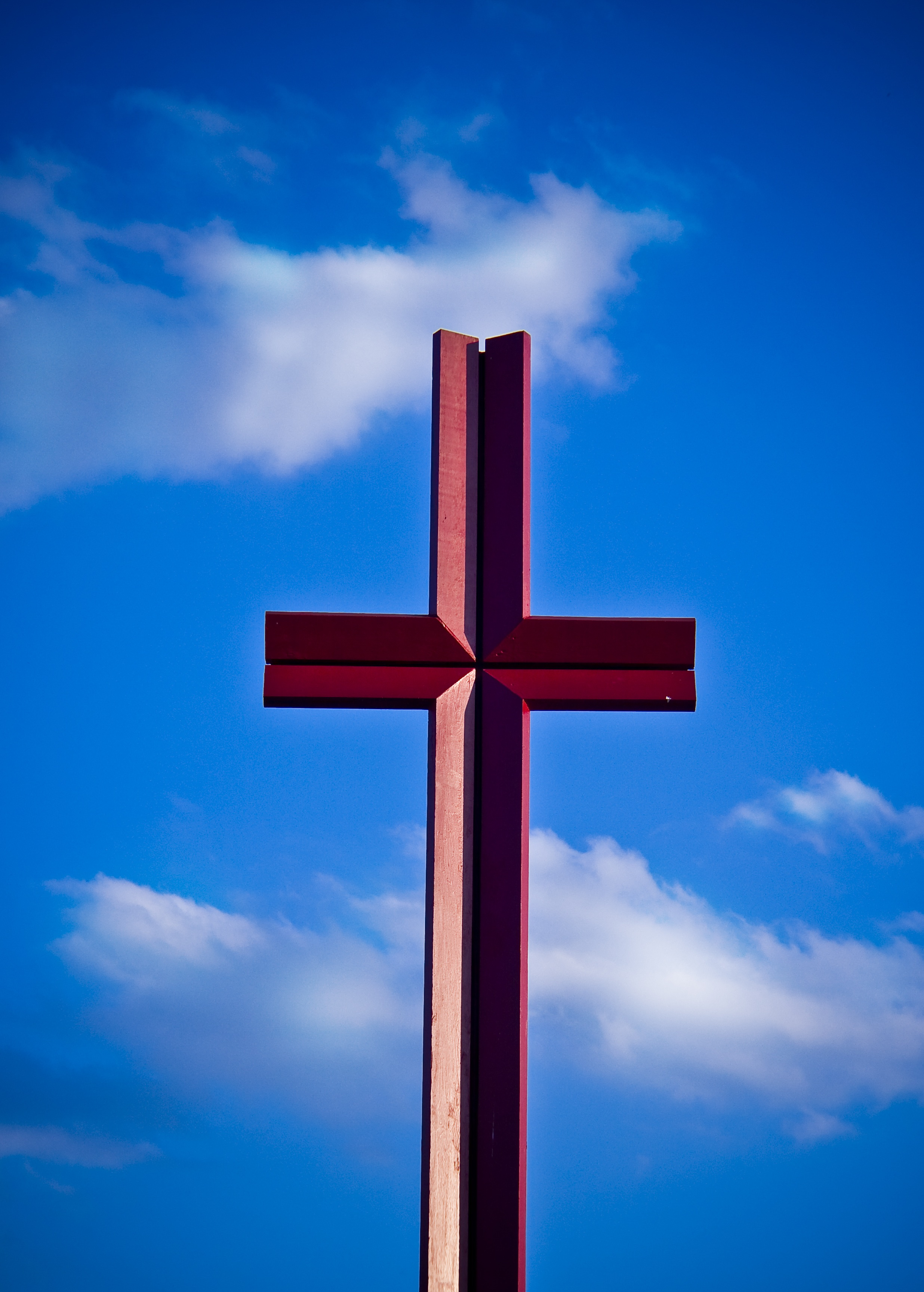 Cool christianity cross