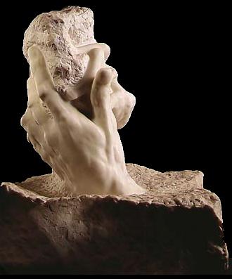 RodinHandofGod