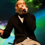 Matisyahu with his beard