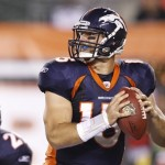 Tim Tebow: The Mile High Messiah