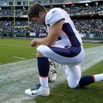 I'm NOT writing about Tim Tebow