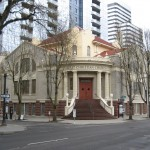First_Christian_Church_-_Downtown_Portland,_Oregon