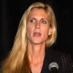Dear Ann Coulter: Stop Making Sense