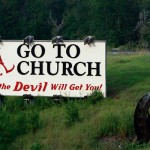 Church Sign Epic Fails, Part Four