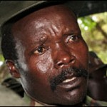 Joseph Kony of the Ugandan Lord's Resistance Army