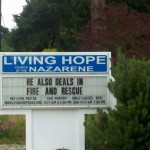 Church Sign Epic Fails, Part Eight