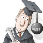 Indentured Servitude: Why Student Loans Won't Go Away