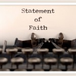 The Fallacy of Statements of Faith