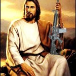 Was Jesus a Pacifist?