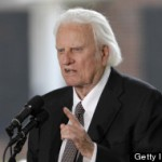 Billy Graham: Punish America or Apologize to Sodom & Gomorrah