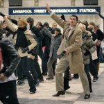 Flash Mob Ministry: A New Model for Instant Church