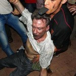 Libyan Ambassador Stevens' Death Tragic, Hopeful, Ironic