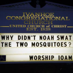 Church Sign Epic Fails, Miraculous Mashup (Vol. 31)