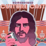 Homebrewed CultureCast Logo