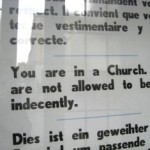 Church Sign Epic Fails, Vol. (x = 40-3)