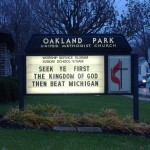 "Church Sign Epic Fails, ""Big Ass"" Edition"