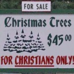 Church Sign Epic Fails, Advent Onslaught (Video)