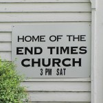"Church Sign Epic Fails, ""Apocalypse Now"" Edition"
