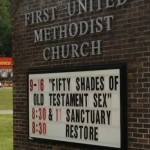 "Church Sign Epic Fails, ""Old Testament Sex"" Edition (1 of 2)"