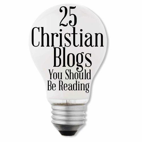 christian reformed bloggers