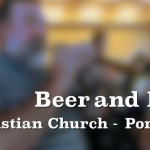 Beer and Hymns: The Video