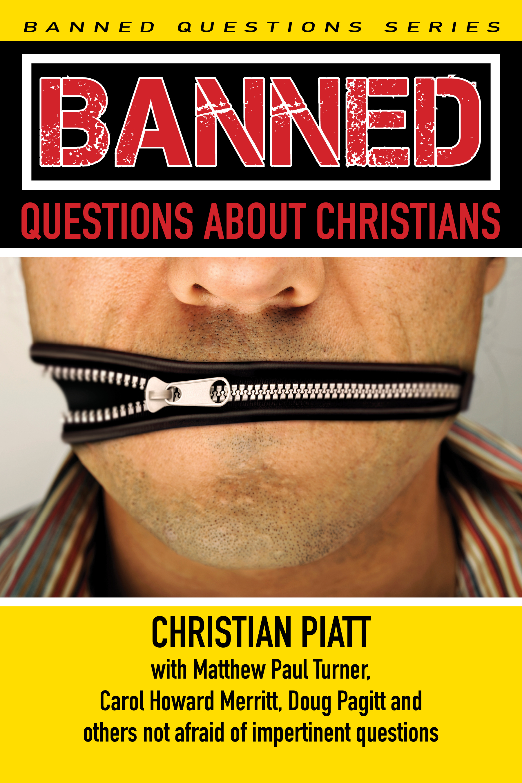 banned questions about christians  the questions