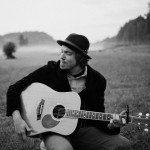 Josh Garrels (and me) on NPR's Morning Edition