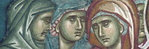 Womens-Heads-Decani-KosovoWeb