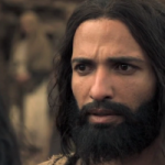 "Interviewing Haaz Sleiman: Muslim Star of ""Killing Jesus"""
