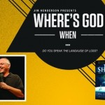 THE SHACK's Wm. Paul Young: Where's God When…
