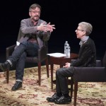 Why Comedian/Podcaster Marc Maron is a Priest and Prophet