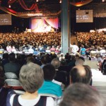 An Open Letter to the Christian Church (DOC) General Assembly