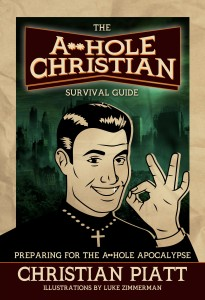 AssholeChristian Cover Final