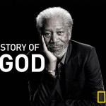 Story of God with Morgan Freeman, Prince & Chimp Religion