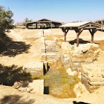 All Water is Holy: When I Visited the Site of Jesus' Baptism
