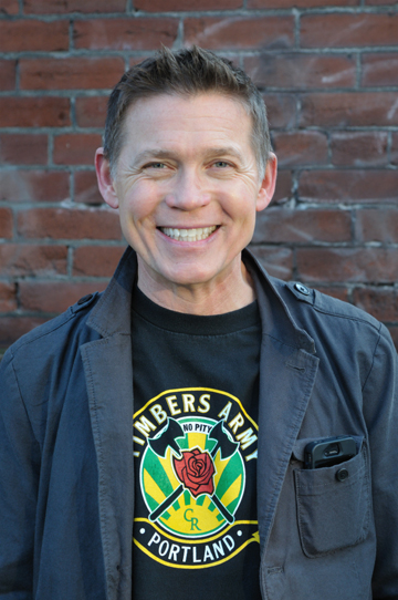 Tom Krattenmaker, Secular Jesus Follower