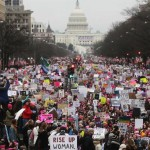 Do Marches and Protests Really Matter?