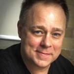 Director, Animator, Author Kelly Asbury