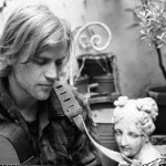 GENIUS' Young Einstein, Johnny Flynn
