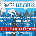 It's Time to Put Pressure on Superdelegates