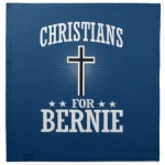 5 Reasons Christians Should Support Bernie for President