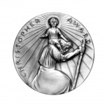 Christopher gray medallion