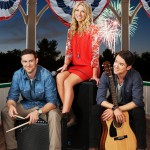 "Can Music Heal a Broken Family: A Review of the Hallmark Channel's ""Banner 4th of July"""